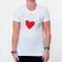 U hOO Birdie logo T-shirt - front
